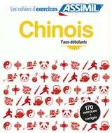 cahier assimil chinois9782700506860